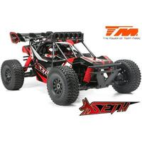 SETH 1/8th electric Desert Buggy RED