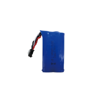 1/18 4WD RTR High speed truck Li-ion Battery Pack (7.4V 1200mAh)