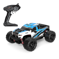 Storm Blue 1/18 4WD RTR High speed truck 2.4g 35KM 20 Minute runtime Blue Body