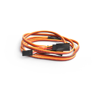 60cm 22AWG JR straight Y Extension wire