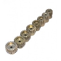 32DP 13T pinion gear(3.175mm)