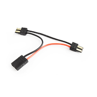 Traxxas Compatible plug in series with 16# 10cm 0.08 wire