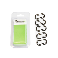 8MM ECLIP 10 PER PACK