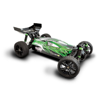 Tornado RC Titan Pro 1/10 Scale RTR Buggy Brushless Nimh