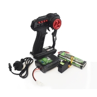 Tornado RC Kit Electric Bundle