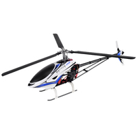 Thunder Tiger  E550 Helicopter 3 blade with Gyro