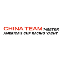 CHINA TEAM 1M YACHT KIT