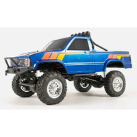 Thunder Tiger 1/12 RTR Toyota Hilux Blue