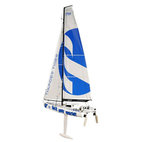 Challanger 800 Yacht Kit (TTR2.0)
