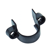 Lens clamp