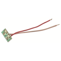 Front LED board(Green)