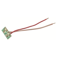 Rear LED board(Red)