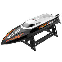 UDIRC 2.4G High Speed RC Boat UDI001