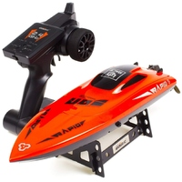 UDIRC RC Boat UDI009 2.4Ghz Remote Control High Speed Electronic Racing Boat (outer carton 8)