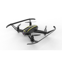 UDI 2.4Ghz WIFI & FPV  drone with HD camera