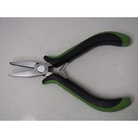 Mini Flat Nose Pliers (125mm)