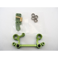 Tamiya MO5 Alloy Steering Set w/ball Bng