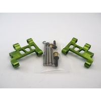 Tamiya MO5 Alloy front lower arm green