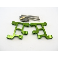 Tamiya MO5 rear lower arm green