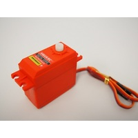 DCS4506C 6kg Plastic gear Digital Servo (1/10 Scale replacement or upgrade)