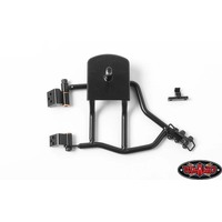 Tough Armor Rear Tire Mount for Cruiser Body