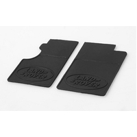 Rear Mud Flaps for Land Rover Defender D90