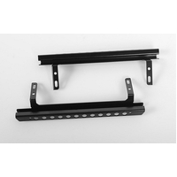 Metal Side Sliders for Traxxas TRX-4 Land Rover Defender D110