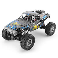 WL Toys 1/10 Scale RTR Crawler