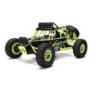 Rock Climber 1/12 4wd V2 W/Metal DIFFs