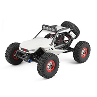 Off-Road On-Road RC Car Buggy 1/12 4WD