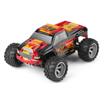 1:18 scale Electric 4wd Truck
