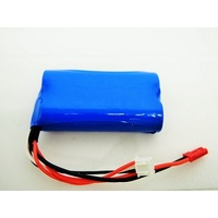 Battery for Impulse Boat