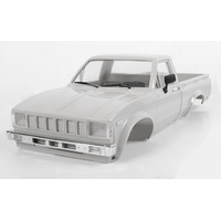 RC4WD Mojave II Body Set for Trail Finder 2 (Primer Gray)