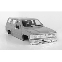RC4WD 1985 Toyota 4Runner Hard Body Complete