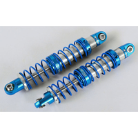 RC4WD King Off-Road Scale Dual Spring Shocks (80mm)
