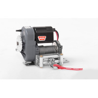 RC 4WD Warn Winch 1/10 Warn 8274 Winch
