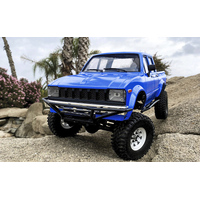 "Trail Finder 2 Truck Kit ""LWB"" w/ Mojave II Four Door Body Set"