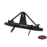 Tough Armor Spare Tire Carrier to fit Axial SCX10 (Ver 2)