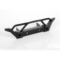 Jeep JK Rampage Recovery Bumper to fit Axial SCX10 Chassis