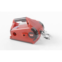 RC4WD Warn PullzAll Retractable Tow Strap