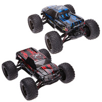 TORNADO RC ELECTRIC CAR RANGE