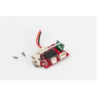 ARES AZS1356 4-CHANNEL. 3-IN-1 CONTROL UNIT; RX/2 SX/ESC:  TAYLORCRAFT 130