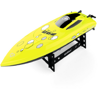 UDIRC 2.4G High speed boat RTR 25K Top speed , water cooled , (Sold individually, 10 per carton)